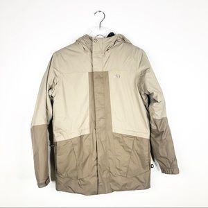 REI CO-OP Boys Peak 2L Fleece Lined Jacket Size XL